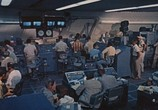 Сцена из фильма Грозная красная планета / The Angry Red Planet (1959) Грозная красная планета сцена 2