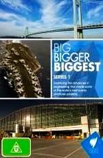 National Geographic: Чудеса инженерии