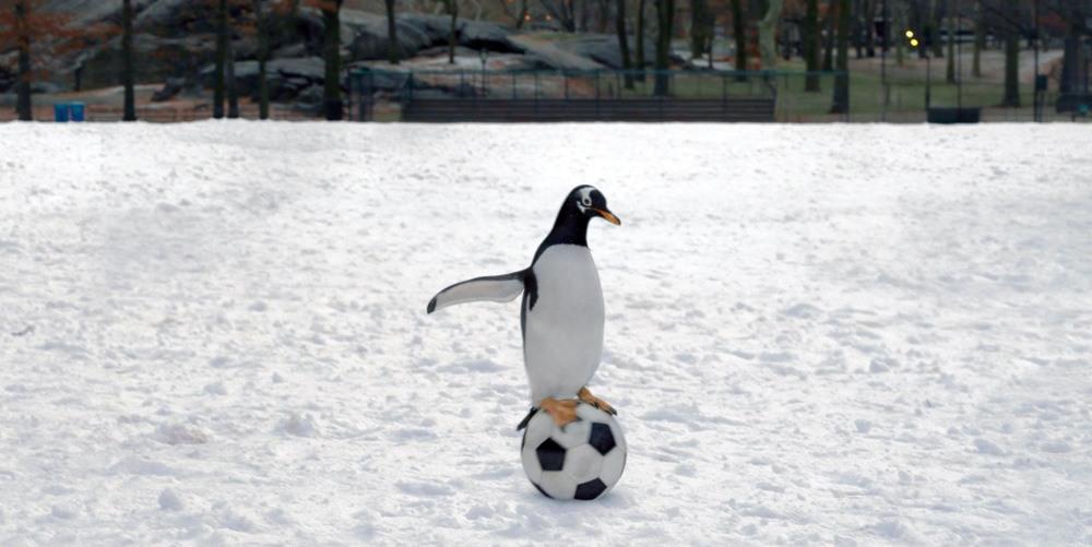 Фильм про пингвинов документальный скачать торрент