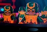 Сцена из фильма Лего супергерои DC: Лига справедливости против Лиги Бизарро / Lego DC Comics Super Heroes: Justice League vs. Bizarro (2015) Лего супергерои DC: Лига справедливости против Лиги Бизарро сцена 4