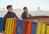 Сериал Грейсленд / Graceland (2013) - cцена 6