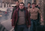 Сцена из фильма Хулиганы 3 / Green Street 3: Never Back Down (2013) Хулиганы 3 сцена 3