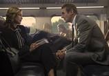 Сцена из фильма Пассажир / The Commuter (2018)