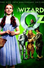 Волшебник страны Оз / Wizard of Oz (1939)