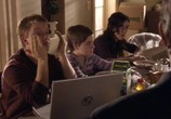 Сцена из фильма Богатые / The Riches (2007) Богатые сцена 5