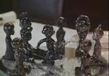 Сцена из фильма Десять негритят (1987) Десять негритят сцена 2