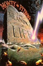 Смысл жизни по Монти Пайтону / Monty Python's The Meaning of Life (1983)