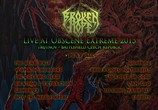 Сцена из фильма Broken Hope: Mutilated And Assimilated: Live at Obscene Extreme 2015 (2017) Mutilated And Assimilated : Live at Obscene Extreme 2015 сцена 1