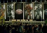 Фильм Живая сталь / Real Steel (2011) - cцена 2