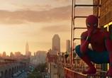 Сцена из фильма Человек-паук: Возвращение домой / Spider-Man: Homecoming (2017)
