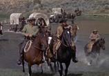 Сцена из фильма Индейский воин / The Indian Fighter (1955) Индейский воин сцена 2