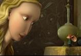 Сцена из фильма Приключения Десперо / The Tale of Despereaux (2008) Приключения Десперо