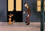Сцена из фильма В гостях у сказки. Сборник мультфильмов (1940) В гостях у сказки. Сборник мультфильмов сцена 6