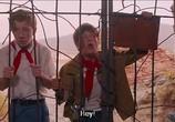 Сцена из фильма Частное пионерское. Ура, каникулы!!! (2015) Частное пионерское 2 сцена 2