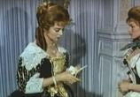 Сцена из фильма Три мушкетера / Les trois mousquetaires (1961) Три мушкетера сцена 15
