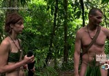 Сцена из фильма Discovery. Голые и напуганные / Naked and Afraid (2013) Discovery. Голые и напуганные сцена 2