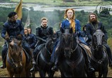 Сцена из фильма Две королевы / Mary Queen of Scots (2019)