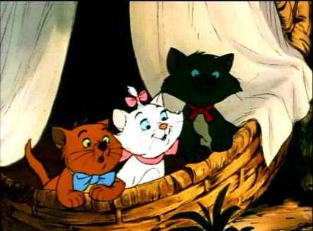 Коты аристократы (1970) смотреть онлайн или скачать мультфильм.