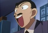 Мультфильм Детектив Конан / Detective Conan TV (1996) - cцена 4