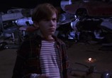 Фильм Звездный бойскаут / Star Kid (1997) - cцена 7