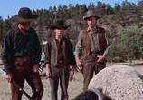 Сцена из фильма Последняя охота / The Last Hunt (1956) Последняя охота сцена 4