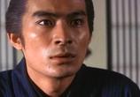 Фильм Огонь в глазах самурая / Zatôichi chikemuri kaidô (1967) - cцена 3