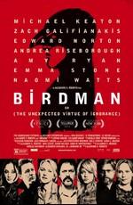 Бёрдмэн: дополнительные материалы / Birdman: Bonuces (2014)