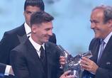 Сцена из фильма Роналду против Месси / Ronaldo vs. Messi (2018)