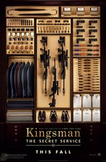 Kingsman: Секретная Служба: Дополнительные материалы / Kingsman: The Secret Service: Bonuces (2014)