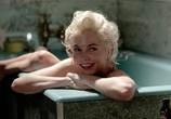 Сцена из фильма 7 дней и ночей с Мэрилин / My Week with Marilyn (2012)