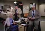 Сцена из фильма Полицейский отряд / Police Squad! (1982) Полицейский отряд сцена 7