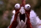 Сцена из фильма Горячие головы 2 / Hot Shots! Part Deux (1993)