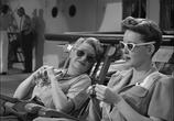 Сцена из фильма Вперед, путешественник  / Now, Voyager (1942)