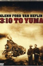 В 3:10 на Юму / 3:10 to Yuma (1957)