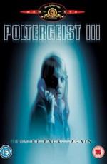 Полтергейст 3 / Poltergeist III (1988)