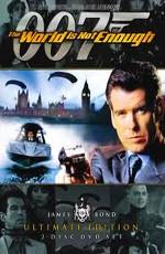 Джеймс Бонд 007: И целого мира мало / James Bond 007: The World Is Not Enough (2000)