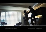 Сцена из фильма Черное зеркало: Брандашмыг / Black Mirror: Bandersnatch (2018) Черное зеркало: Брандашмыг сцена 2