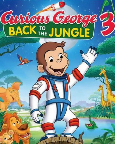 Download curious george hd torrent and curious george movie yify.