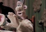 Сцена из фильма Уоллес и Громит: Полная коллекция / Wallace & Gromit: The Complete Collection (1989) Уоллес и Громит: Полная коллекция сцена 10