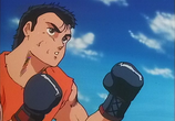Мультфильм Бави Сток 1: Вечная цель / Bavi Stock I: Hateshi Naki Hyouteki (1985) - cцена 4
