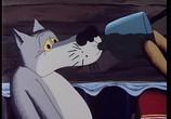 Сцена из фильма Умка ищет друга.Сборник мультфильмов (1970) Умка ищет друга.Сборник мультфильмов сцена 3