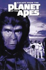 Планета обезьян 3: Бегство с планеты обезьян / Escape from the Planet of the Apes (1971)
