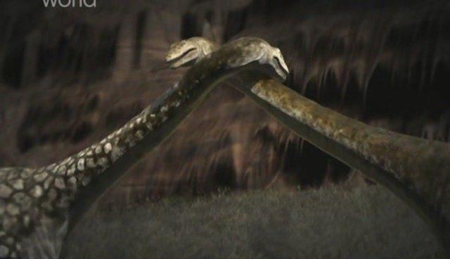 Секс у тиранозавров фильм