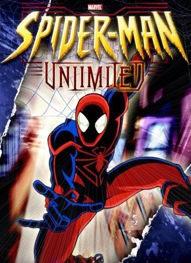 Совершенный человек паук весь 3 сезон youtube.