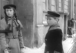Сцена из фильма Охота на сапоги / Die Jagd nach dem Stiefel (1962)