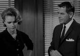 Фильм Эксперимент с ужасом / Experiment in Terror (1962) - cцена 3