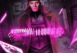 Сцена из фильма Гамбит / Gambit (2021)