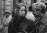 Сцена из фильма Встреча со шпионом / Spotkanie ze szpiegiem (1964) Встреча со шпионом сцена 2