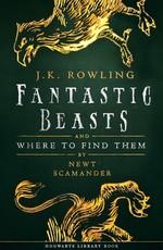 Фантастические твари и где они обитают 3 / Fantastic Beasts and Where to Find Them 3 (2021)