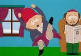 Мультфильм Южный Парк: Большой, длинный, необрезанный / South Park: Bigger Longer & Uncut (1999) - cцена 7